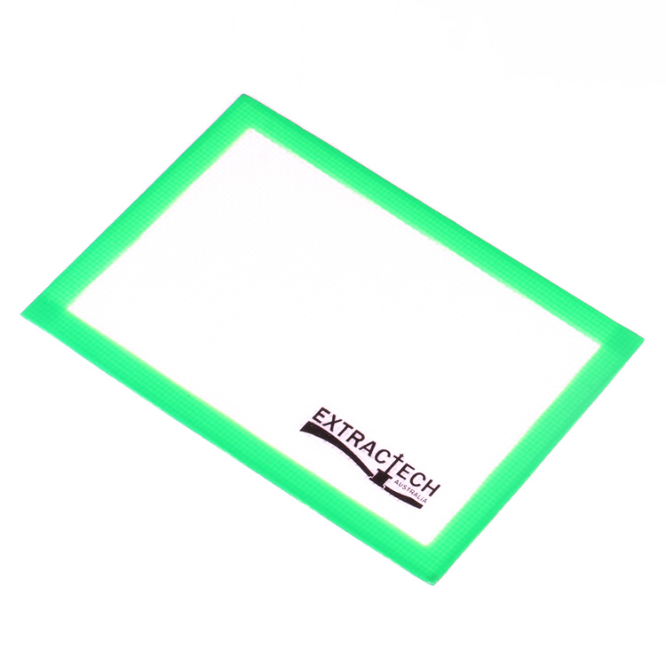 Extractech Small Silicone Mat