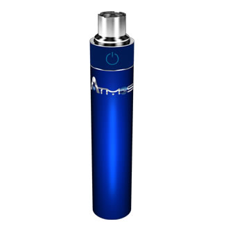 AtmosRX Lithium Ion Battery Blue