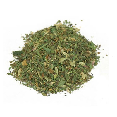 Blue Lotus Leaf 20g