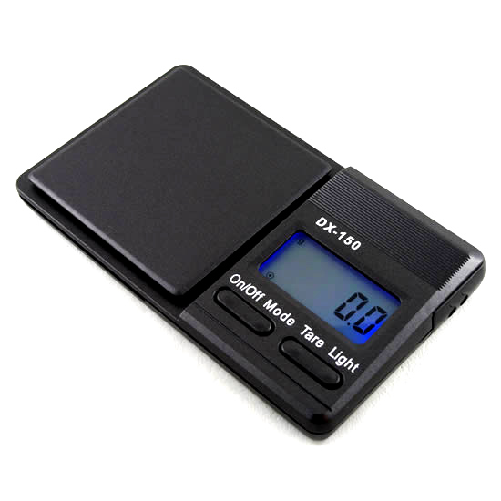 On Balance DX-150 Pocket Scales