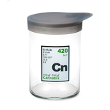 420 Science Wide Mouth Jar Large Cn