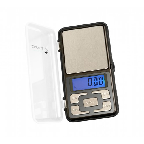 On Balance DY-100 Scales