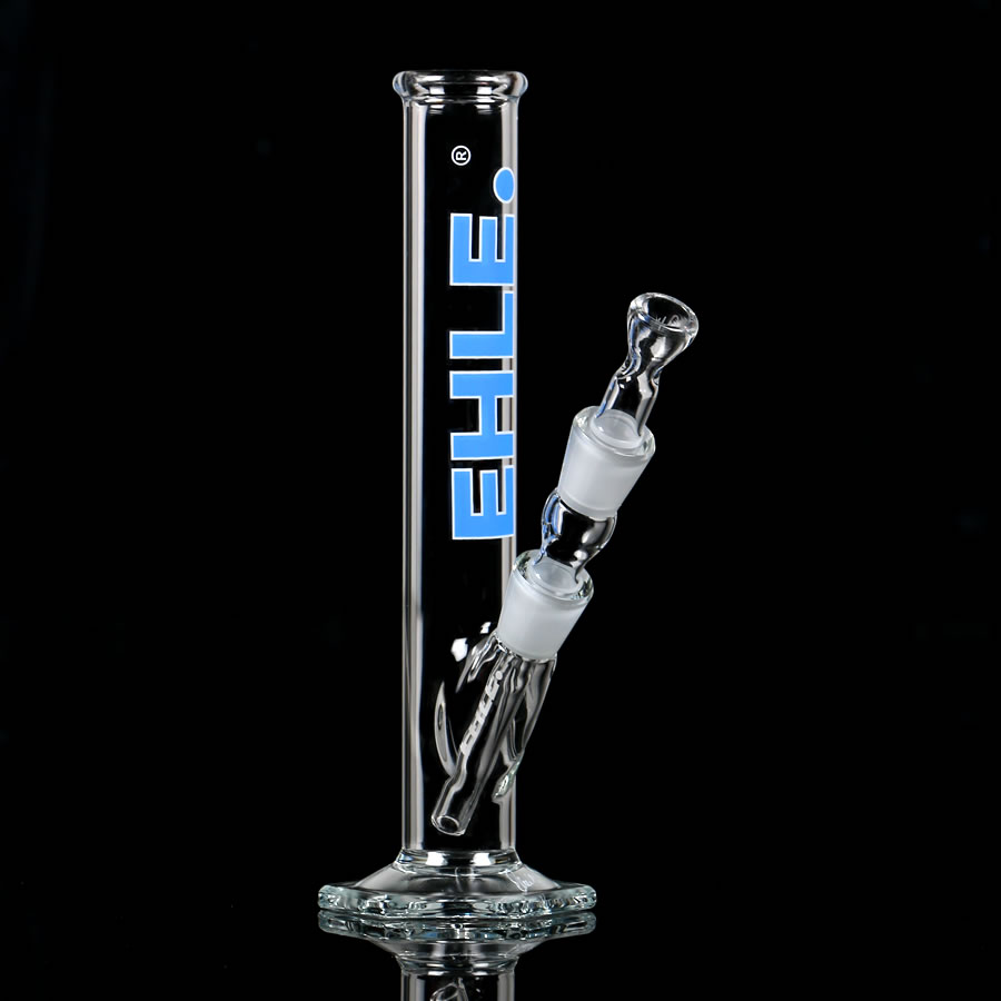 EHLE. 100ml Straight 14mm-Blue