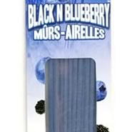 Juicy Jays Thai Incense Black N Blueberry