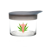 420 Science Wide Mouth Jar Small Medical