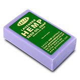 Hemp Soap Bar Lavender