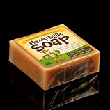 Hemp Milk Soap Lemon Myrtle 110g