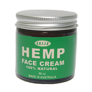 Hemp Face Cream 60ml