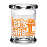 420 Science Jar Large Let's Bake