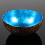 Coconut Bowl Blue