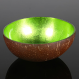 Coconut Bowl Green