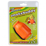 Original Smoke Buddy Orange