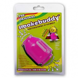 Original Smoke Buddy Pink