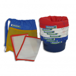 Bubble Bag Lite 1 Gallon 8 Bag Kit