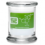420 Science Jar Large THC