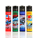 Clipper Lighters English Cars