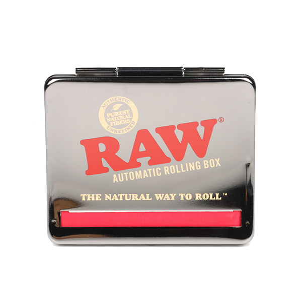 Raw Automatic Rolling Box KS