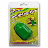 Original Smoke Buddy Green